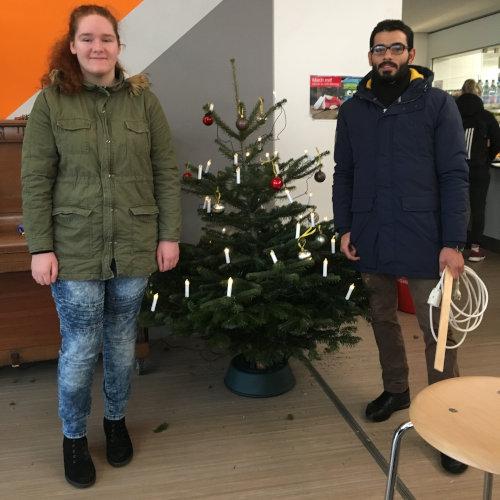 2 Mal Weihnachten 2019.Abendschulen Marburg Weihnachten Mal 2